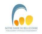 Au cœur du quartier de Bellecombe, depuis 120 ans, l'Externat Notre Dame de Bellecombe accueille les enfants de la maternelle au collège. «Grandir dans le respect des différences, évoluer vers l'excellent, tel est le cadre de l'action éducative dans laquelle notre établissement s'inscrit.»