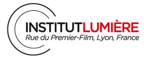 Partenaire pour le Festival Lumière durant le mois d'Octobre