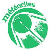 Logo Météorites